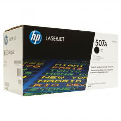 Картридж hp LaserJet Enterprise 500 Color M551n, 551dn, 551xh черный CE400A