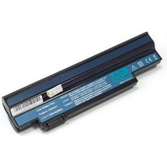 Аккумулятор для ноутбука ACER Aspire One (UM09G31, AR5325LH) 11.1V 5200mAh PowerPlant (NB00000100)
