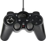 Игровой коврик Speedlink THUNDER Gamepad - USB, black SL-6515-BK