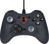 Игровой коврик Speedlink XEOX Pro Analog Gamepad - USB black SL-6556-BK